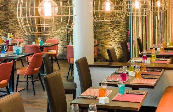 Le Loft Lons Le Saunier Restaurant Avis Photos Reservations Tripadvisor