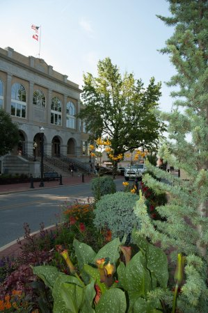 County Courthouse - Picture of Bentonville, Arkansas - TripAdvisor
