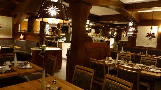 Erlenbach, Niemcy: Restaurant