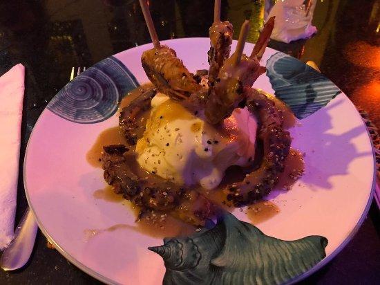 Restaurante Wanchako : Maravilhoso!!!
