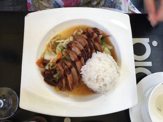 Photo of Asian Restaurant Nguyen's Pho House at Lerchenfelder Strasse 46, Vienna 1080, Austria