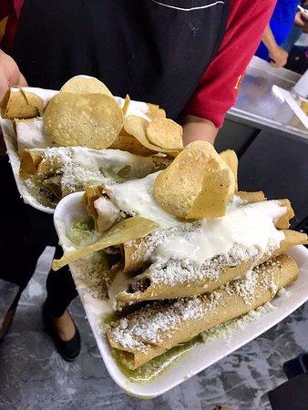Rosticerias Rizo: Tacos Rizo