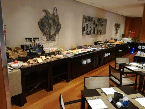 NH Ciudad de Almeria: IMG_20170827_115321_large.jpg