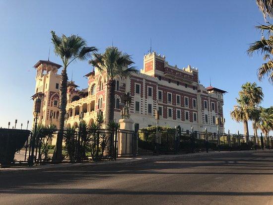 Jardines del Palacio Montazah: photo0.jpg