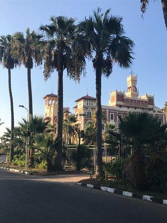Jardines del Palacio Montazah: photo2.jpg