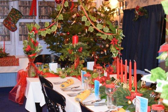 Drybrook, UK: Christmas Soiree