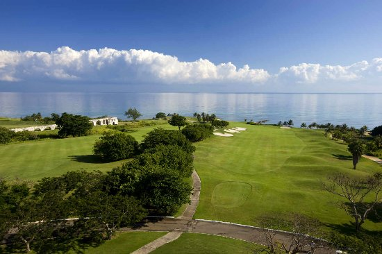 Rose Hall, Jamaica: Cinnamon Hill Golf Course
