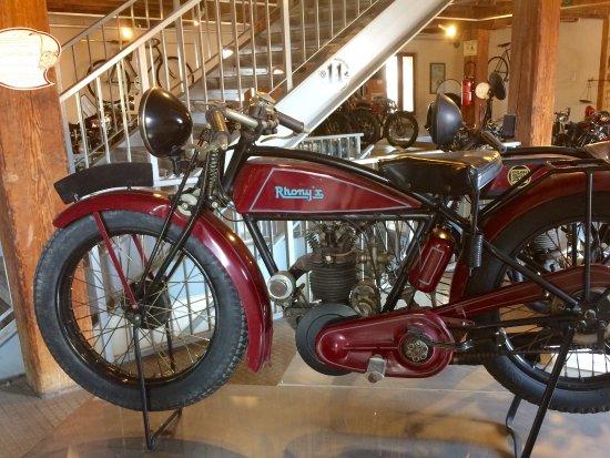 Le Musee de la Moto