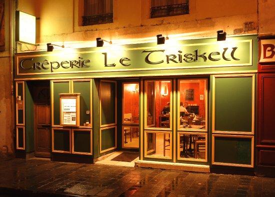 Restaurant Charleville Tripadvisor