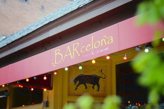 Clayton, Миссури: Barcelona Tapas