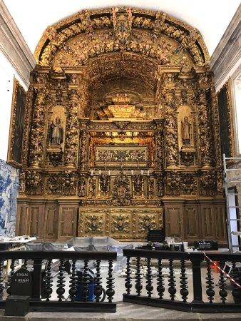 Cathedral of Santa Maria de Braga: photo0.jpg