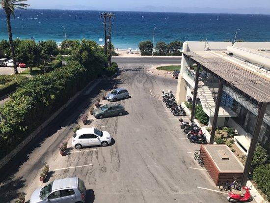 Oceanis Hotel : photo0.jpg