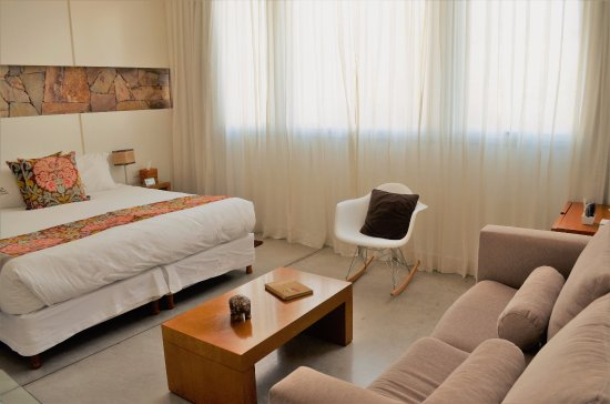 Mine hotel boutique desde buenos aires for Boutique hotel 444