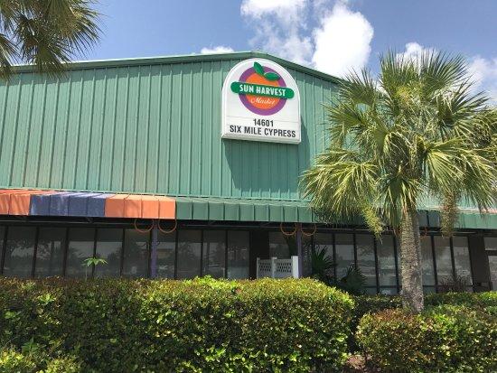 photo0.jpg - Picture of Sun Harvest Citrus, Fort Myers - TripAdvisor