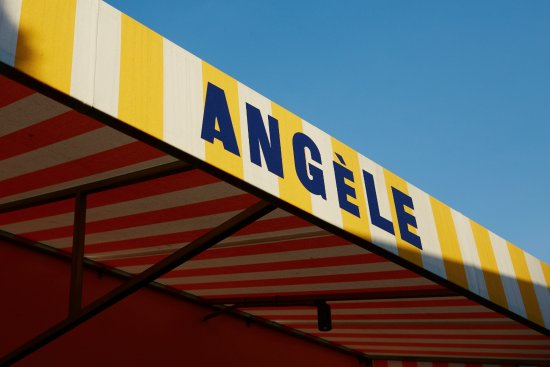 Angèle Restaurant and Bar: Angèle