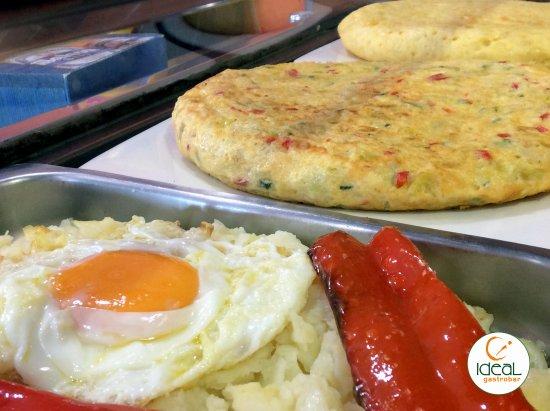 Yecla, España: ¿Un pinchico?