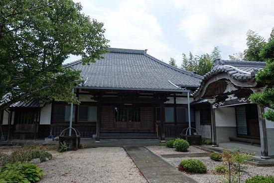 Honkyuji Temple