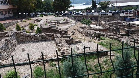 Small Roman Baths
