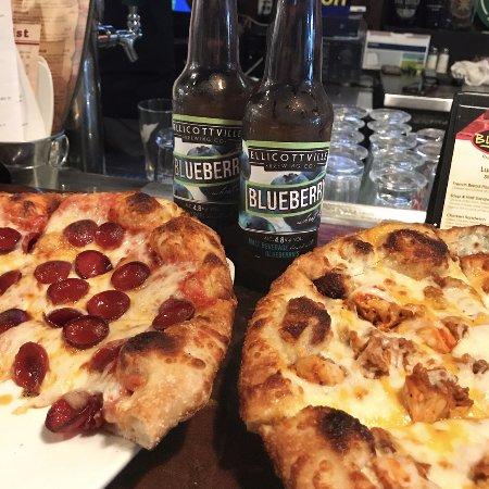 Butera S Craft Beer Craft Pizza Hamburg Ny