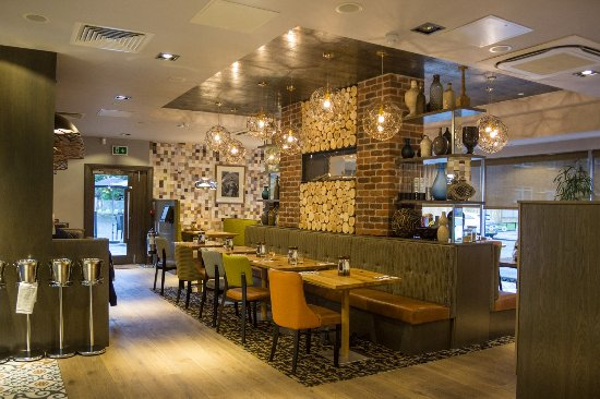 Loks Bar And Kitchen Review