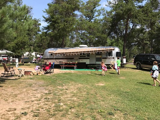 Jellystone Park Camp and Resort: Site 84