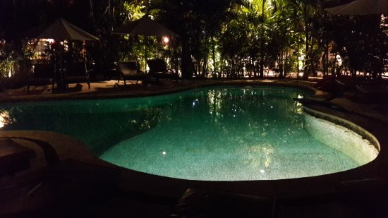 Bali Hotel Pearl Image