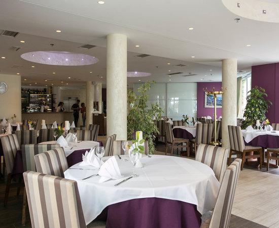 Hotel Fanat, Hotels in Split