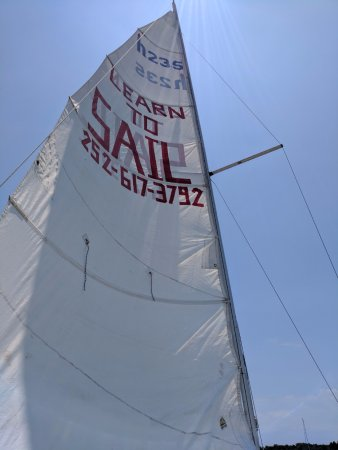 Beaufort, NC: Learn to Sail