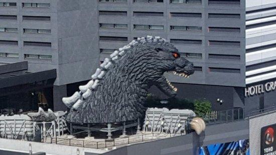 王子大飯店 新宿照片
