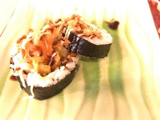 Ochi no Sushiya: toll qulität, leider muss Man sehr lang warten.