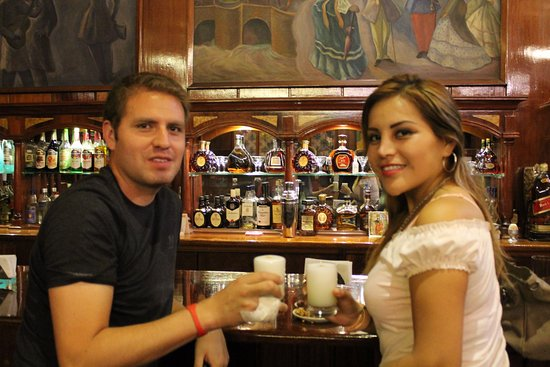 Drinks Lovers Peru