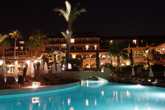 Elysium Hotel ภาพถ่าย