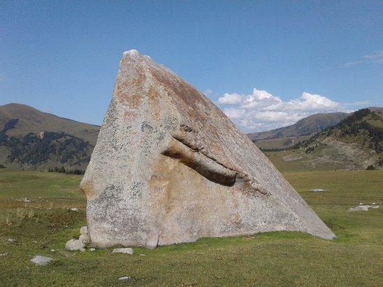 Kırgız Atı изображение Jyrgalan Valley Trekkingfreeride Skiing