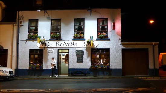 Mc Kelveys Bar