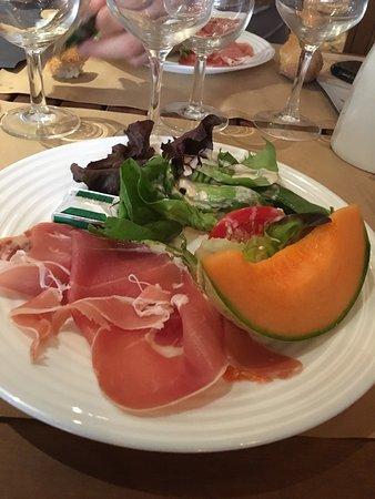 Bon Restaurant Dans Le Vieux Bordeaux