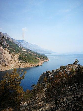 Zagvozd, โครเอเชีย: Camping Biokovo - Croatia