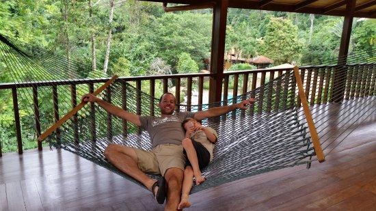 Finca Luna Nueva Lodge foto