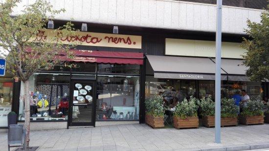 Santagloria Andorra: IMG_20170829_093722_large.jpg