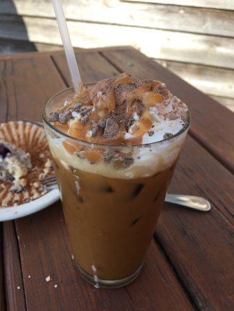 Weather Center Cafe : Yummy and fresh