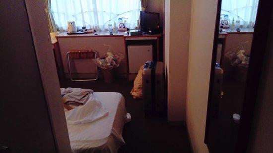 ザ・パレスサイドホテル Picture