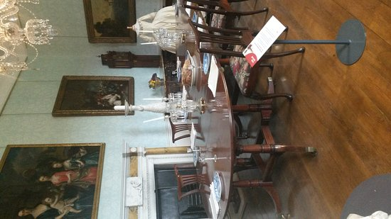 Foyer Museum Hours : Cannon hall museum cawthorne england top tips before