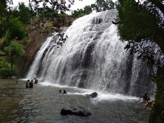 Thodupuzha, Indien: Thommankuthu
