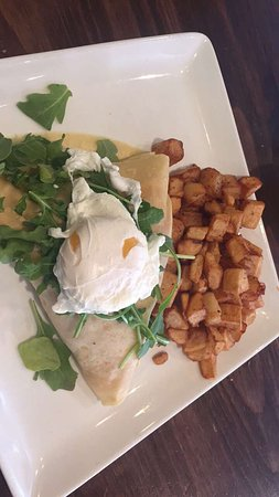 Old Forge Cafe and Creperie: photo1.jpg