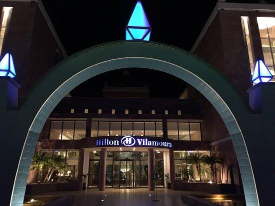 Hilton Vilamoura As Cascatas Golf Resort & Spa Photo