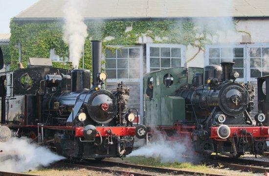 2017-08-26 (6)  Bayerisches Eisenbahnmuseum Nördlingen