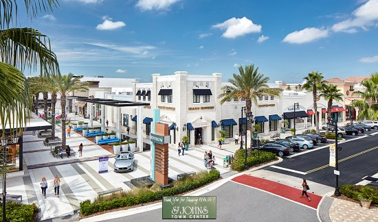 Hampton Inn Jacksonville/Ponte Vedra Beach-Mayo Clinic Area Resmi