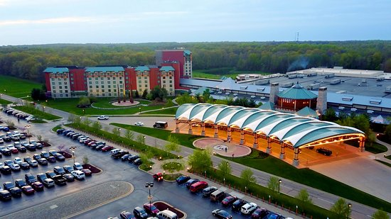 Four winds casino new buffalo