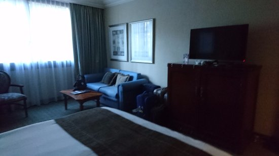 Cascades, Sun City : Our Room