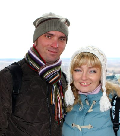 Guides in Suzdal and Vladimir