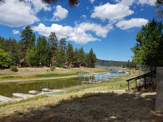 Tripadvisor Big Bear Lake Restaurants